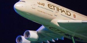 Etihad accuse a son tour les compagnies aeriennes americaines d'avoir recu des subventions