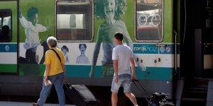 Un rapport favorable a une reorganisation des trains intercites