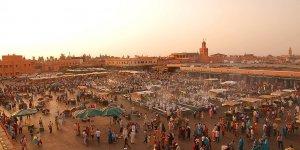 place jemma el fna maroc