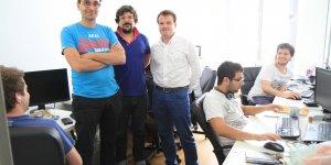 startup palace