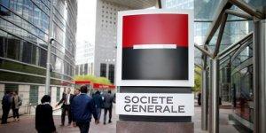 Le benefice net de societe generale en hausse de 27,7% au 3e trimestre