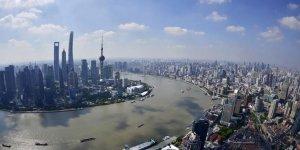Le vice-maire de shanghai soupconne de corruption