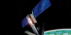 satellite Iridium