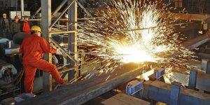 Recul en 2015 de la production d'acier et d'electricite en chine