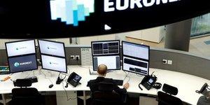 Euronext vise une base de couts stable en 2016