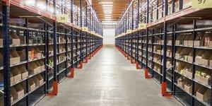 Monoprix entrepôt e-commerce 3