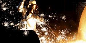 Thyssenkrupp veut jouer un role dans la consolidation de l'acier