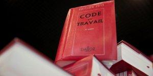 Francois hollande repond au medef sur le code du travail