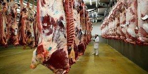 Un rapport releve des anomalies dans 31% des abattoirs