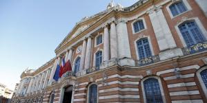 Un duel sur le fil pour la mairie de Toulouse