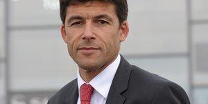 Bruno Even PDG de Safran Helicopter Engines