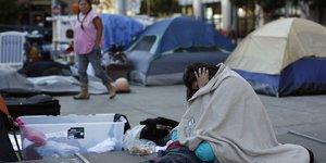 Face à la pauvreté croissante, San Francisco veut interdire les tentes de sans-abri