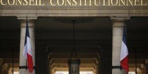 Le controle des communications censure par le conseil constitutionnel