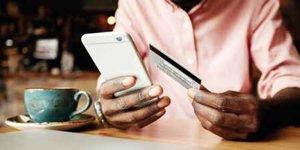 Mobile Carte Banque Banking