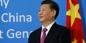 Dans une lettre a xi jinping, trump dit vouloir une relation constructive avec la chine