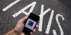 Uber a utilise un dispositif pour duper les autorites
