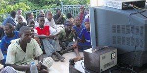 sport foot tv télévision afrique