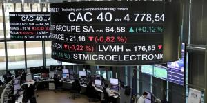 Les bourses europeennes terminent en legere hausse mardi