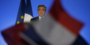 Fillon souhaite reformer le secret de l'instruction