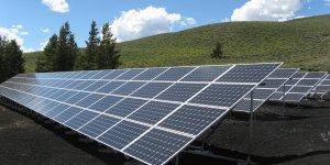 Photovoltaïque : les projets poussent