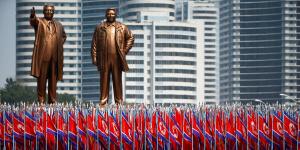 Corée du Nord, Kim Jong-Un, essai nucléaire