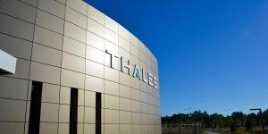 Thales Guavus big data