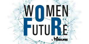 Women For Future Bouton