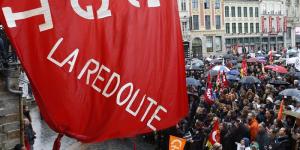 La Redoute présente un plan de 1.178 suppressions de postes