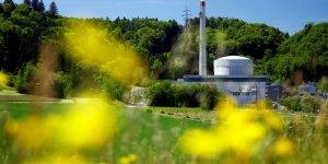 Les suisses approuvent l'abandon progressif du nucleaire