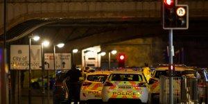 Explosion lors d'un concert a manchester, 19 tues