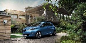 Renault ZOE : les raisons d'un succès