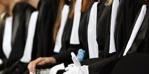 Syndicats de magistrats vent debout contre la loi securite