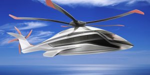 X6 Airbus Helicopters