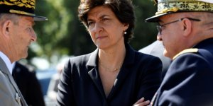 Goulard, Sylvie, ministre des Armées, Macron, Mont Valérien, appel du 18 juin, de Gaulle,