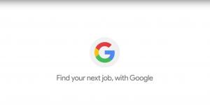 Google lance Google for Jobs
