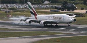 Emirates interesse par une modernisation de ses a380