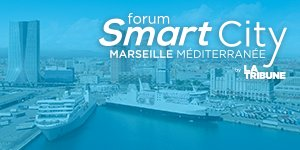 Smart City Marseille