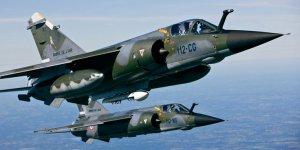 Mirage F1 France Draken ATAC Dassault