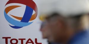 Total: future unite de regeneration de residus maritimes a la mede