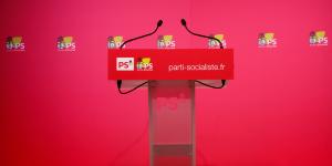 Micro Parti socialiste présidentielle 2017