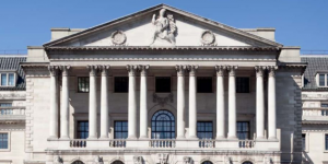 Banque d'Angleterre BoE