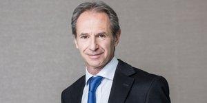 Philippe Crouzet, Vallourec, chairman,