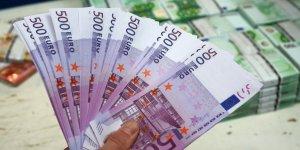 Euros argent billets