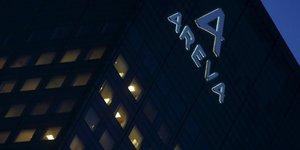 Areva: l'etat souscrit a l'augmentation de capital