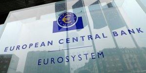 Bce et boe prient les banques de mieux se preparer au brexit