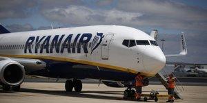 Ryanair pense atteindre son objectif pour l'exercice en cours