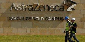 Astrazeneca: revers sur le mystic et baisse des ventes au deuxieme trimestre