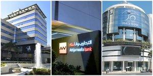 BMCE AWB BCP Banques Maroc