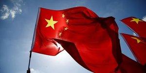 La chine soutient son allie venezuelien