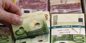 Londres serait pret a payer jusqu'a 40 milliards d'euros